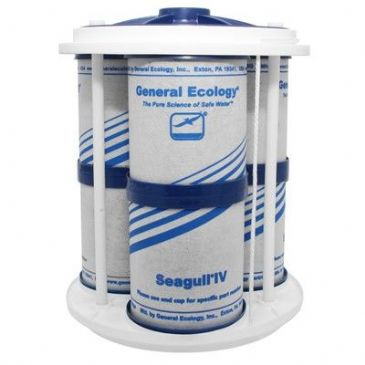 General Ecology SEAGULL IV REPLACEMENT RS-6SG CARTRIDGE MODULE